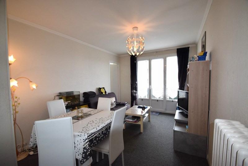Verkoop  appartement St lo 73500€ - Foto 1