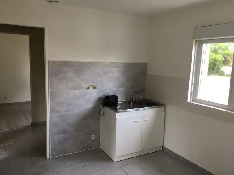 Vente maison / villa Conches en ouche 87000€ - Photo 7