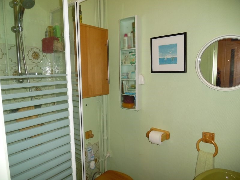 Vente appartement Mers les bains 158000€ - Photo 5