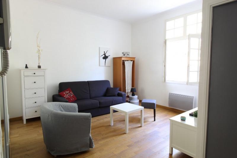Vente appartement Hyeres 165800€ - Photo 3