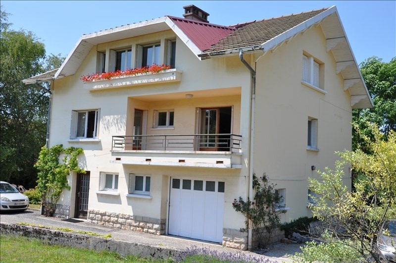 Sale house / villa Oyonnax 279000€ - Picture 9