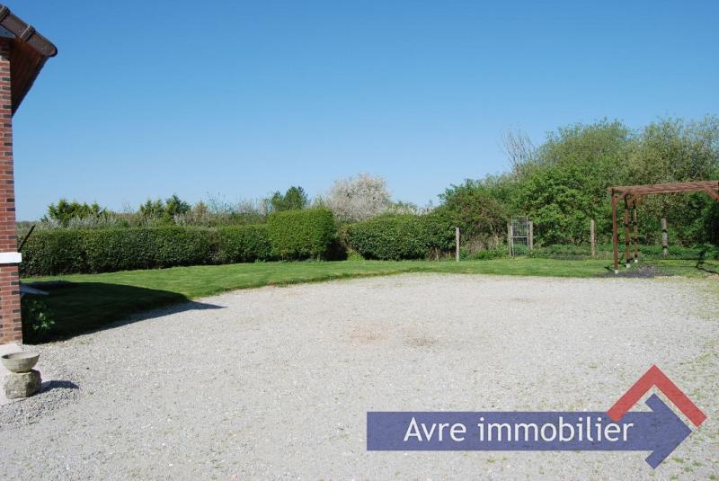 Sale house / villa Verneuil d avre et d iton 149500€ - Picture 8