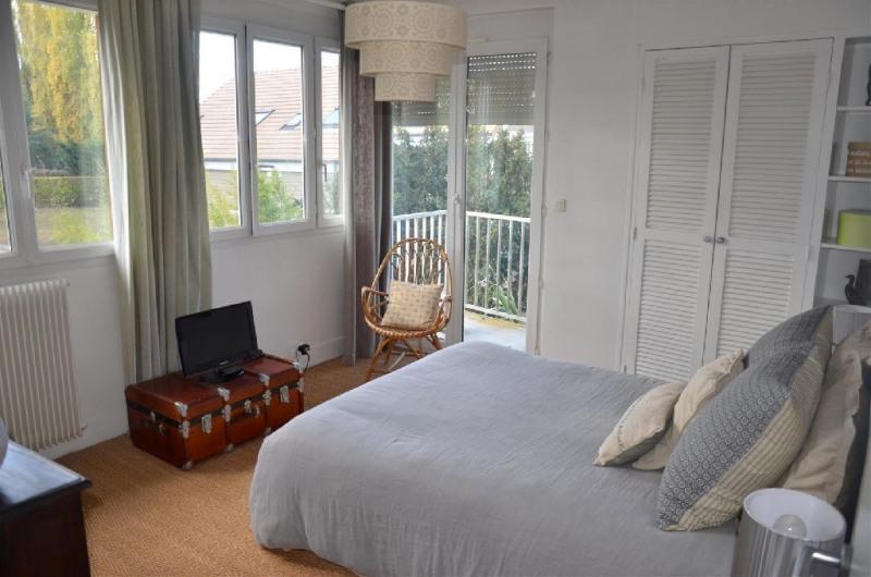 Vente maison / villa Bois le roi 670000€ - Photo 8