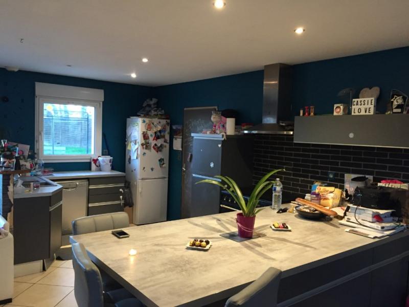 Sale house / villa Courbeveille 155700€ - Picture 2
