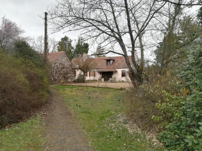 Vente maison / villa Neuvy en sullias 354000€ - Photo 2