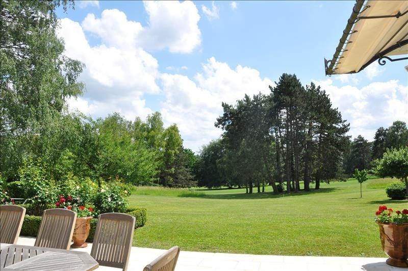 Vente de prestige maison / villa Saint-nom la breteche 1480000€ - Photo 2