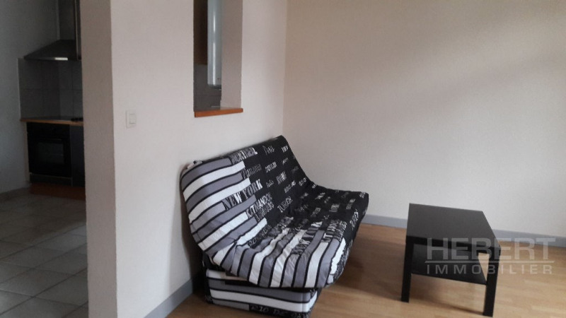 Affitto appartamento Sallanches 580€ CC - Fotografia 2