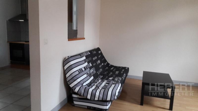 Location appartement Sallanches 580€ CC - Photo 2
