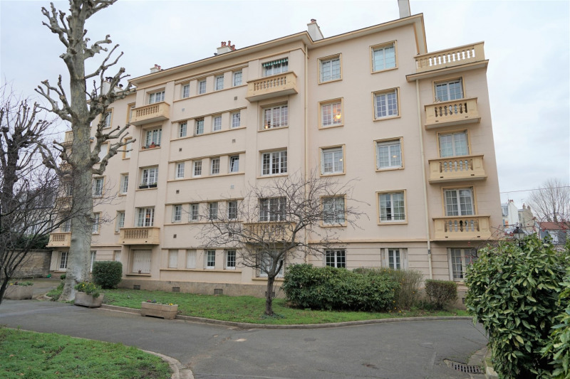 Sale apartment Bois-colombes 271 700€ - Picture 1