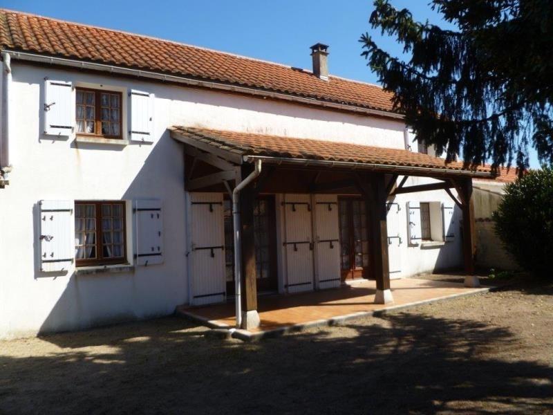Vente maison / villa Le chateau d'oleron 241000€ - Photo 1