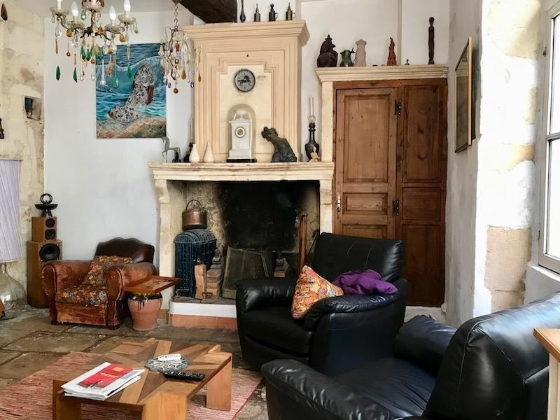Vente maison / villa Arles 550000€ - Photo 2