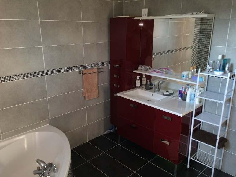 Vente maison / villa Secteur cazeres 272000€ - Photo 7