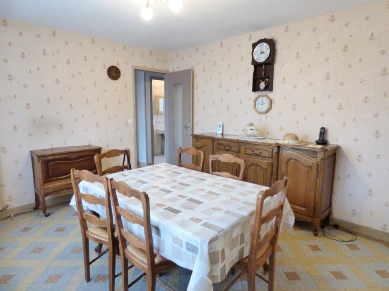 Vente maison / villa Les andelys 156000€ - Photo 5