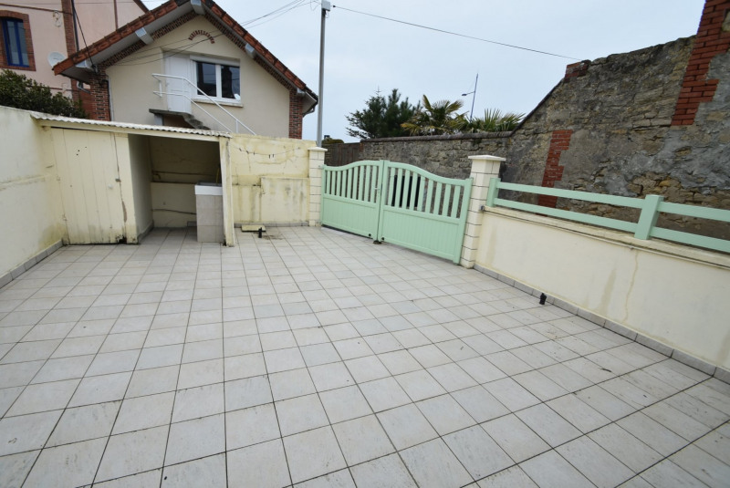 Venta  casa Grandcamp maisy 97000€ - Fotografía 3