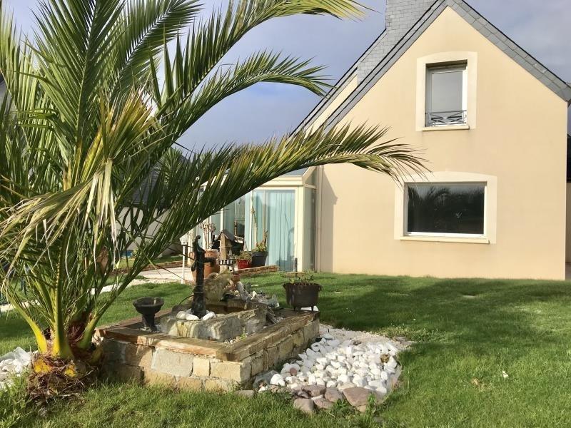 Sale house / villa St brieuc 312000€ - Picture 4