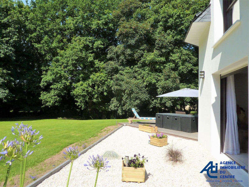 Vente maison / villa Saint thuriau 315 000€ - Photo 6