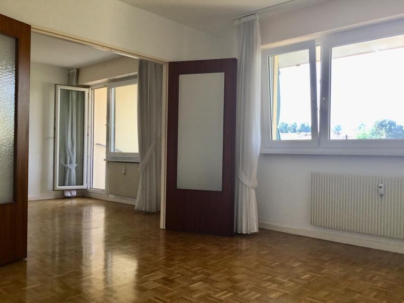 Vente appartement Lingolsheim 158000€ - Photo 1