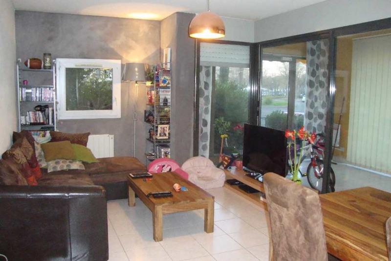 Vente appartement Castanet-tolosan 172000€ - Photo 1