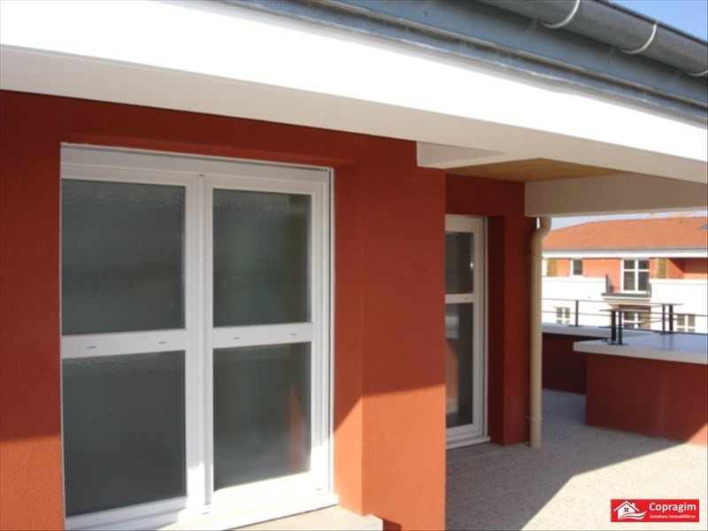 Location appartement Montereau fault yonne 845€ CC - Photo 2