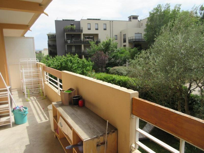 Rental apartment Aix en provence 798€ CC - Picture 4