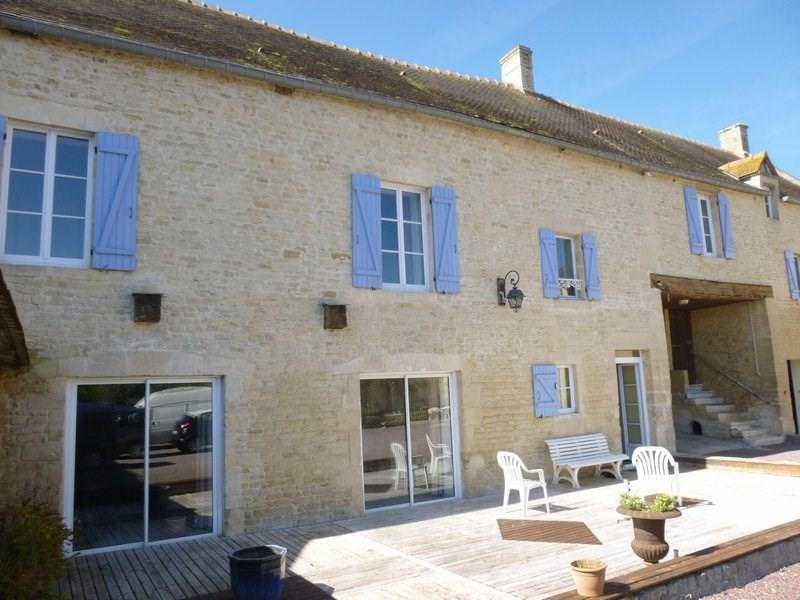 Sale house / villa Douvres la delivrande 525000€ - Picture 13