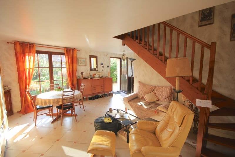 Sale house / villa Villers sur mer 315000€ - Picture 3