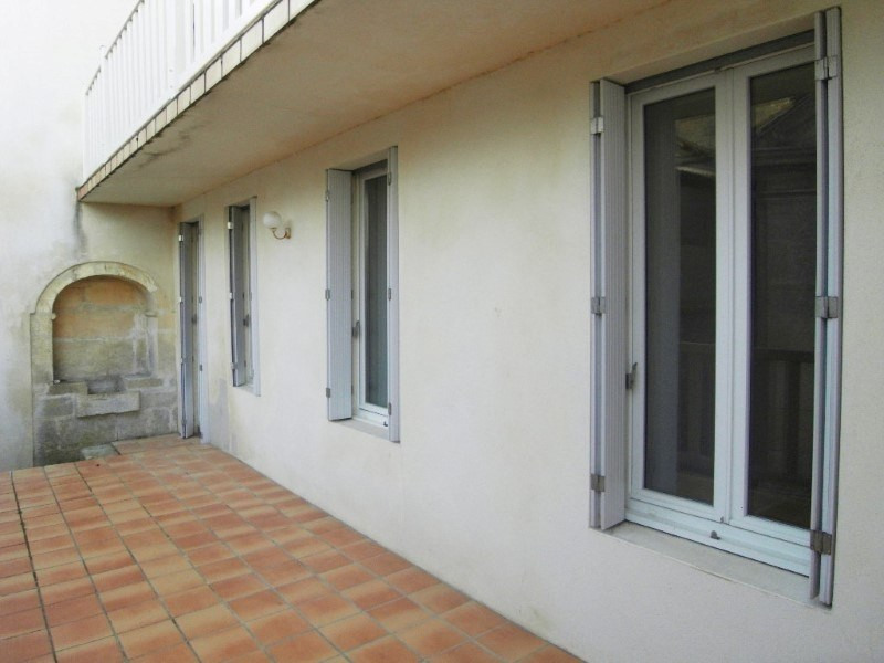 Rental apartment Archiac 514€ CC - Picture 2