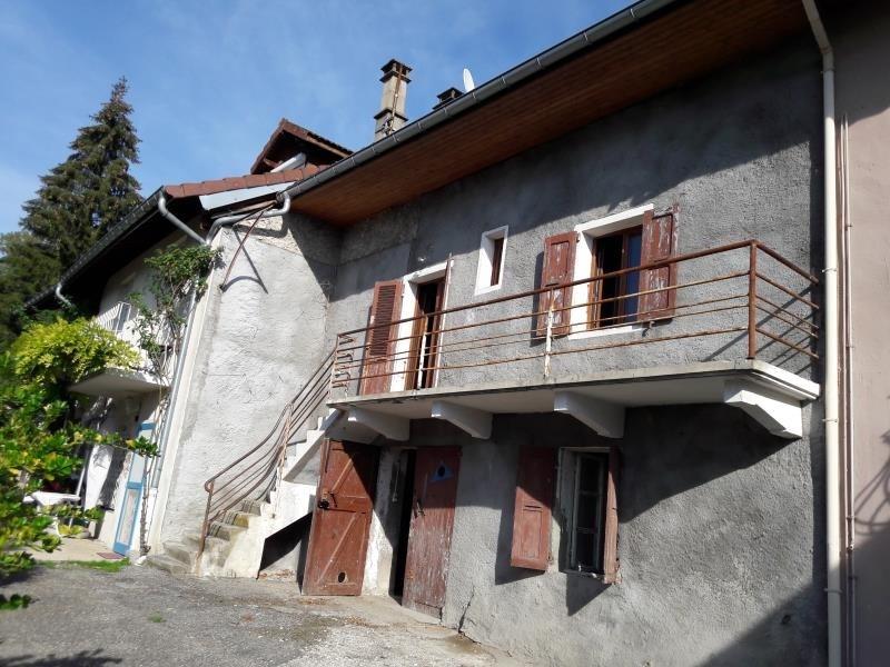 Vente maison / villa Serrieres en chautagne 90000€ - Photo 1