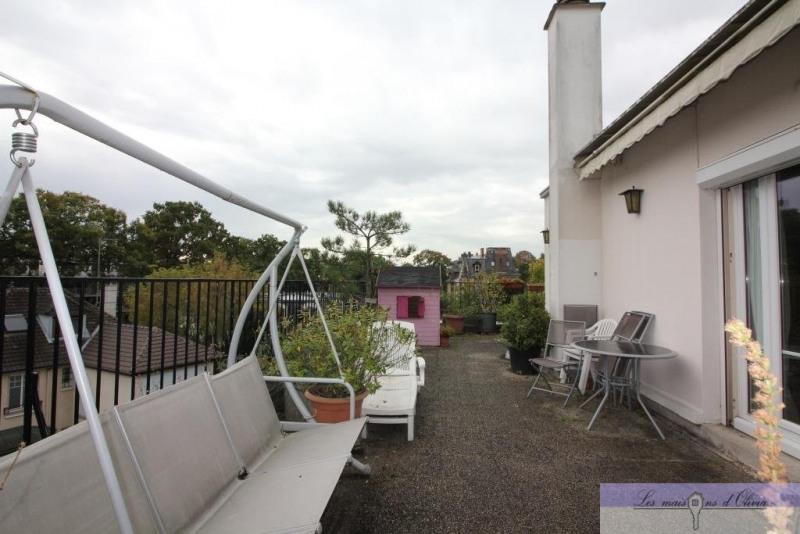 Vente de prestige appartement Paris 12ème 1500000€ - Photo 1