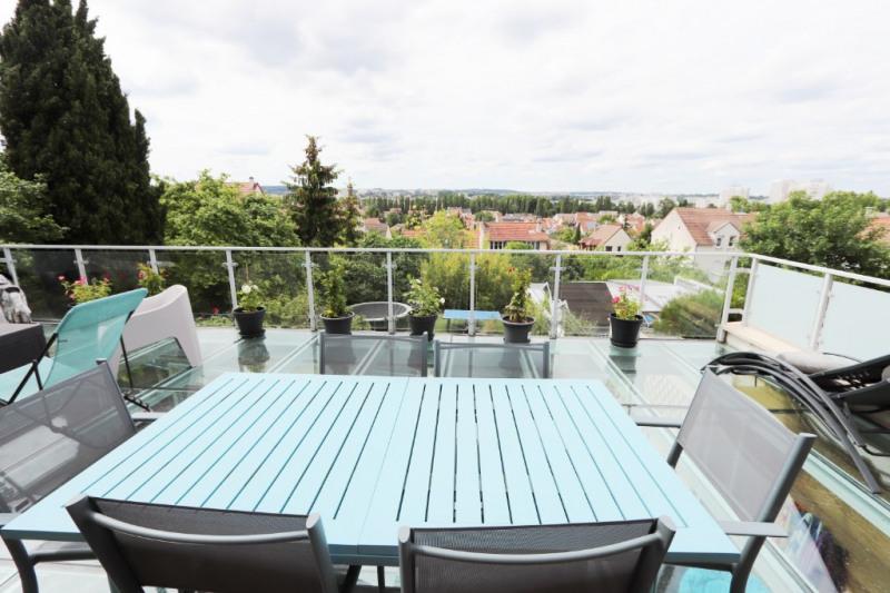 Vente de prestige maison / villa Antony 1030000€ - Photo 5