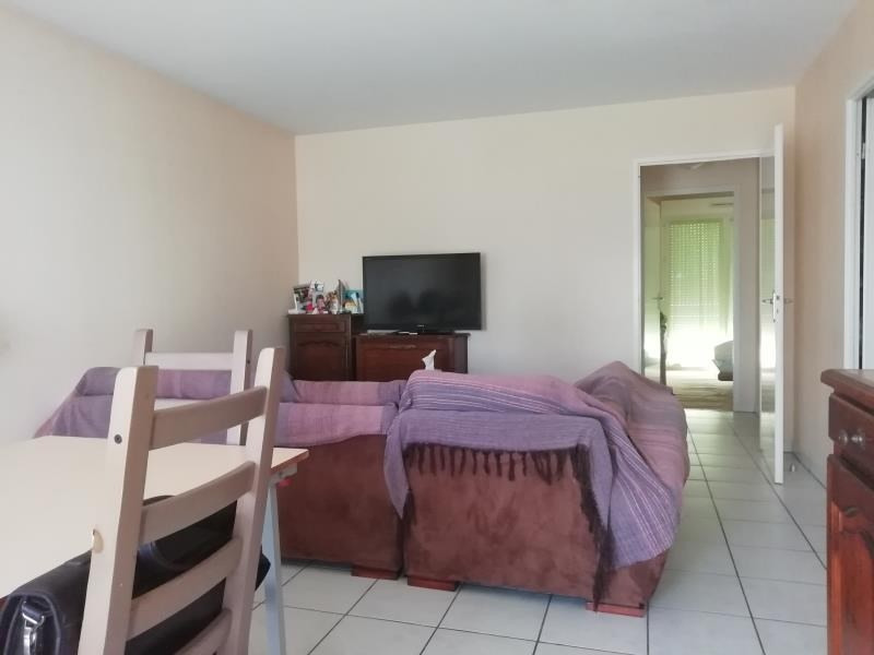 Vente appartement Bordeaux 328000€ - Photo 2