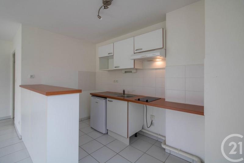 Rental apartment Colomiers 592€ CC - Picture 2