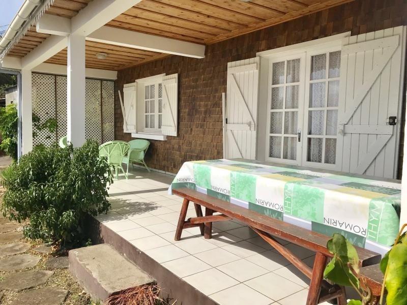 Vente maison / villa Le piton st leu 295000€ - Photo 3