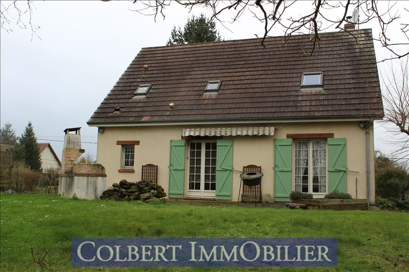 Verkoop  huis Hery 184000€ - Foto 2
