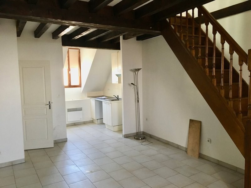Location appartement Dammartin en goele 795€ CC - Photo 1