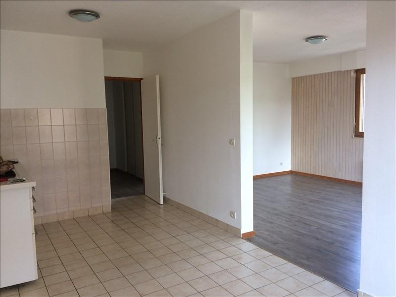 Rental apartment La roche-sur-foron 670€ CC - Picture 3