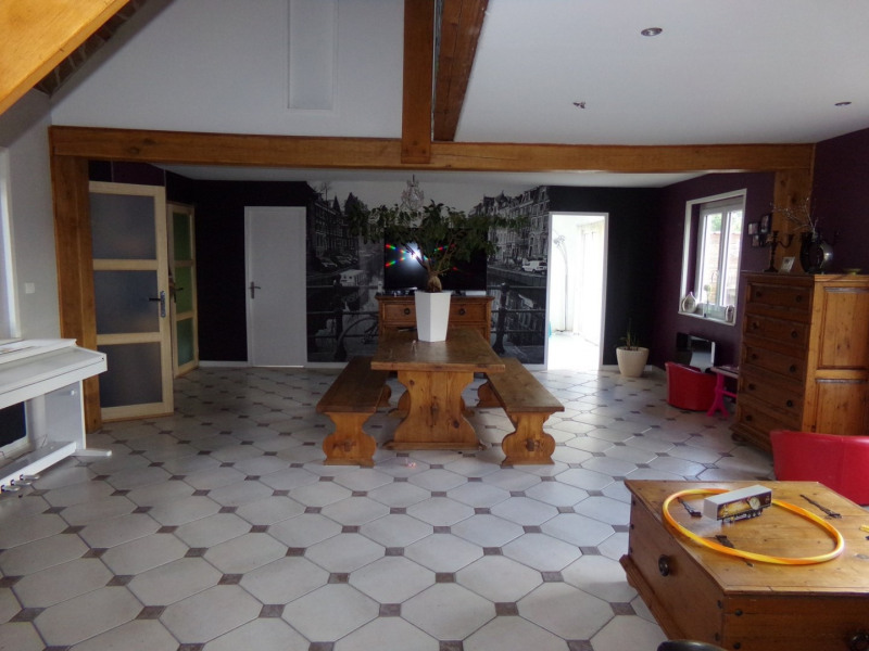 Vente maison / villa Tilques 420000€ - Photo 2