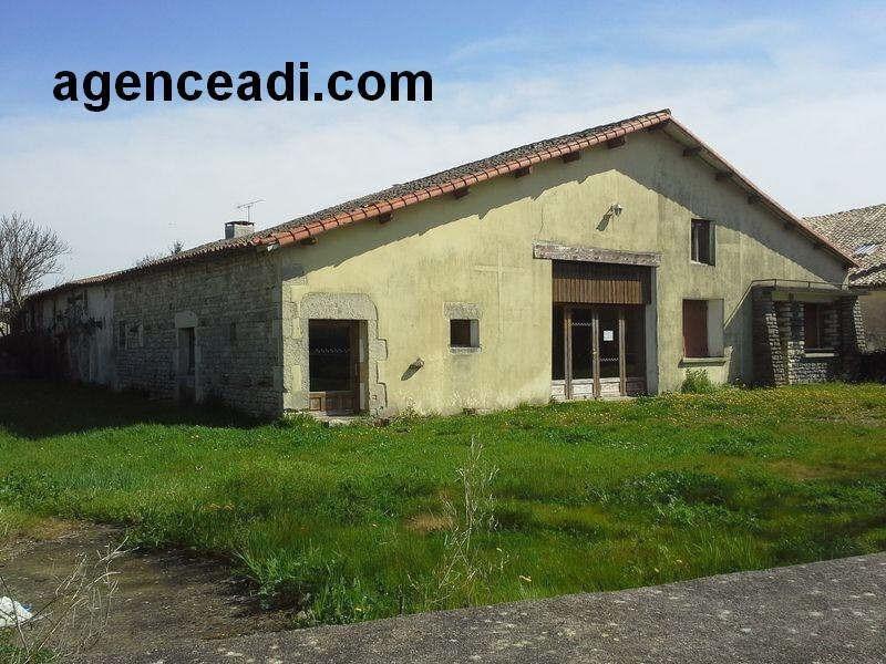 Vente maison / villa Chenay 55000€ - Photo 1