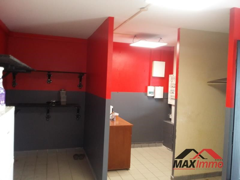 Location bureau Saint louis 1 080€ HC - Photo 3