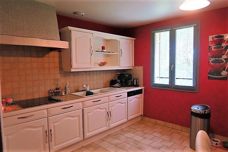 Vente maison / villa La guerche sur l aubois 113000€ - Photo 4