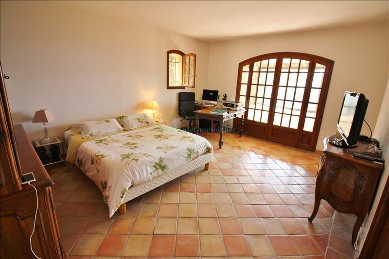 Vente de prestige maison / villa Le tignet 892000€ - Photo 15