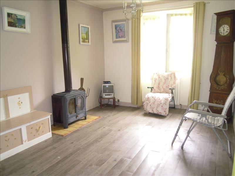 Sale house / villa St palais 135000€ - Picture 5