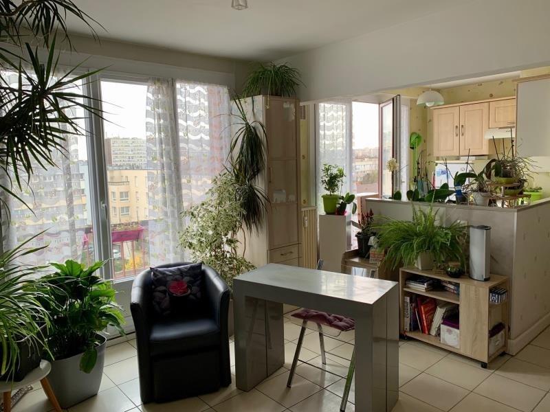 Sale apartment Bondy 128000€ - Picture 1