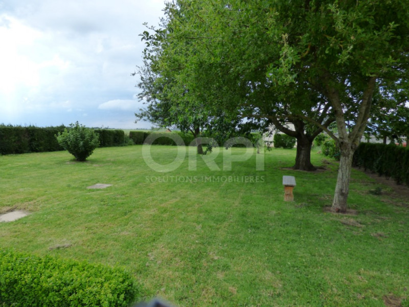Sale house / villa Les andelys 188000€ - Picture 14