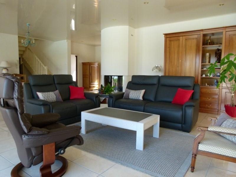 Vente de prestige maison / villa Talmont st hilaire 775000€ - Photo 5