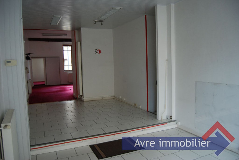 Rental empty room/storage Verneuil d'avre et d'iton 690€ HC - Picture 1