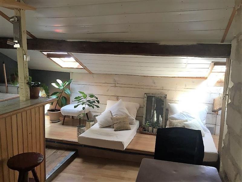 Vente appartement Montpellier 86000€ - Photo 1
