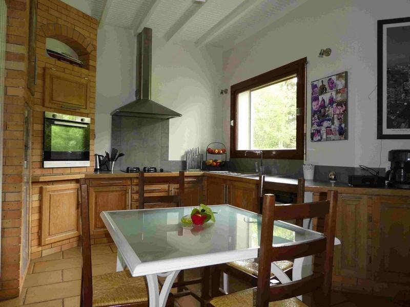 Vente maison / villa Perigneux 390000€ - Photo 11