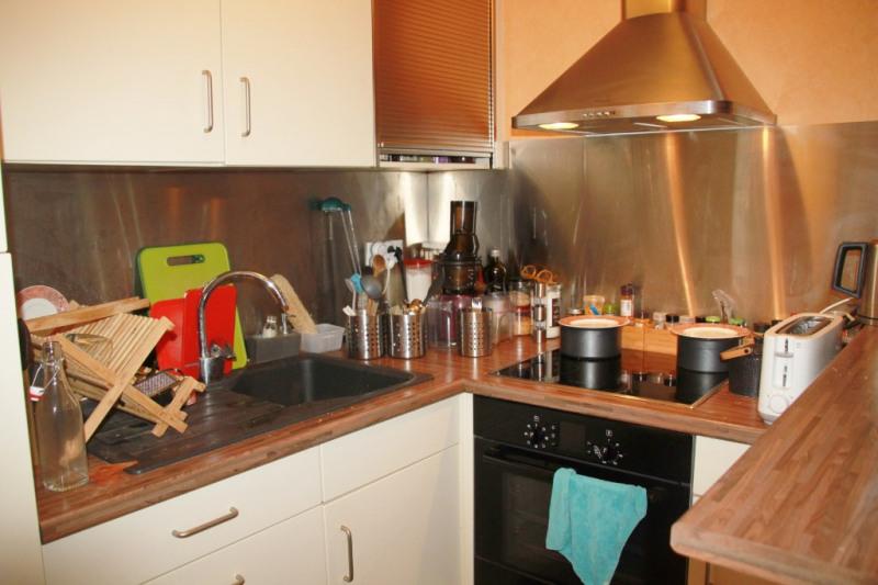 Sale apartment Nantes 224720€ - Picture 3