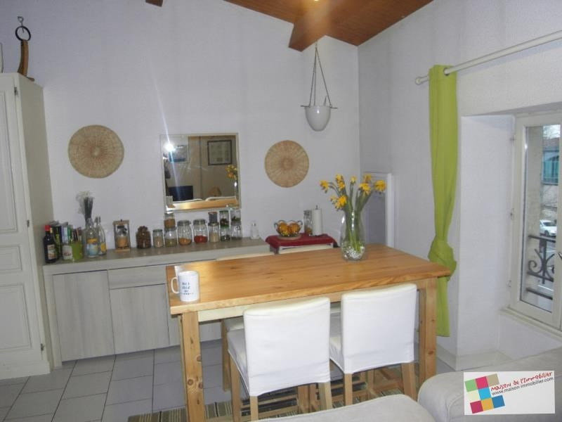 Rental apartment Cognac 580€ CC - Picture 4